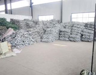 边坡防护网库房zhan示