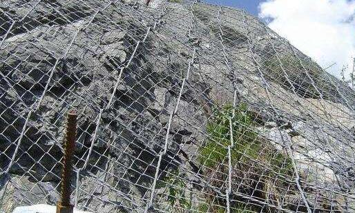 snsbian坡防护网