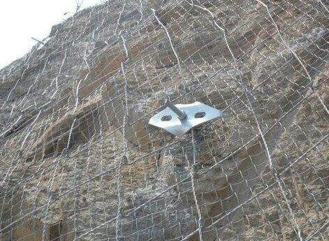 高速路防护网