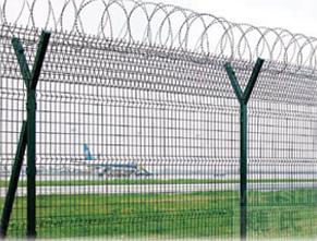 机场围lan